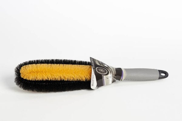 01-1 Wheel brush