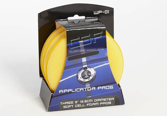 04-1 Foam applicator pad