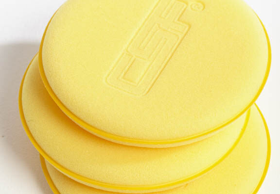 04-2 Foam applicator pad