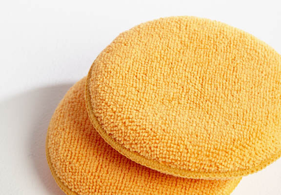 05-2 Microfiber applicator pad